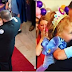 Parents Knew That This Is Her Last Birthday, So They Organized A Big Party For Their Little Princess