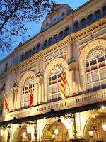 Web Teatre del Liceu