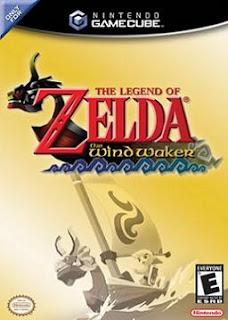 Zelda Coming to the Wii U