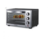 Buy Ovastar 22 OWTG-717 OTG Microwave Oven & Rs. 150 Mobicash Rs. 2711 : Buytoearn