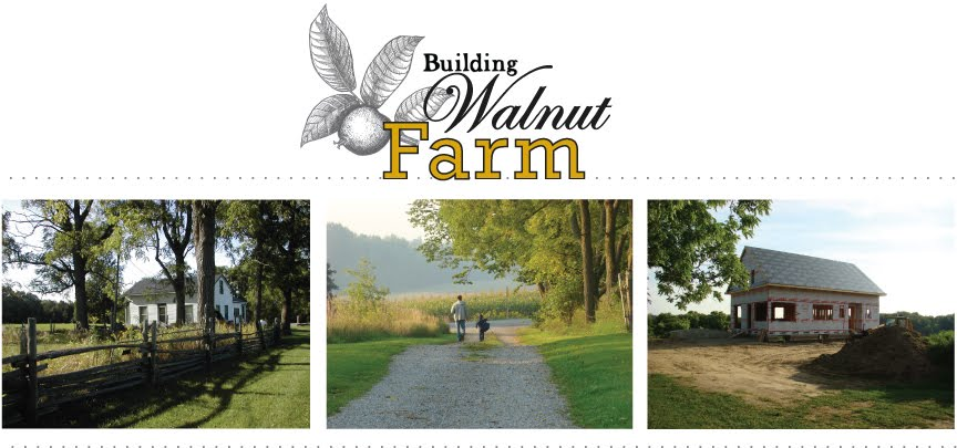 <center>Building Walnut Farm</center>