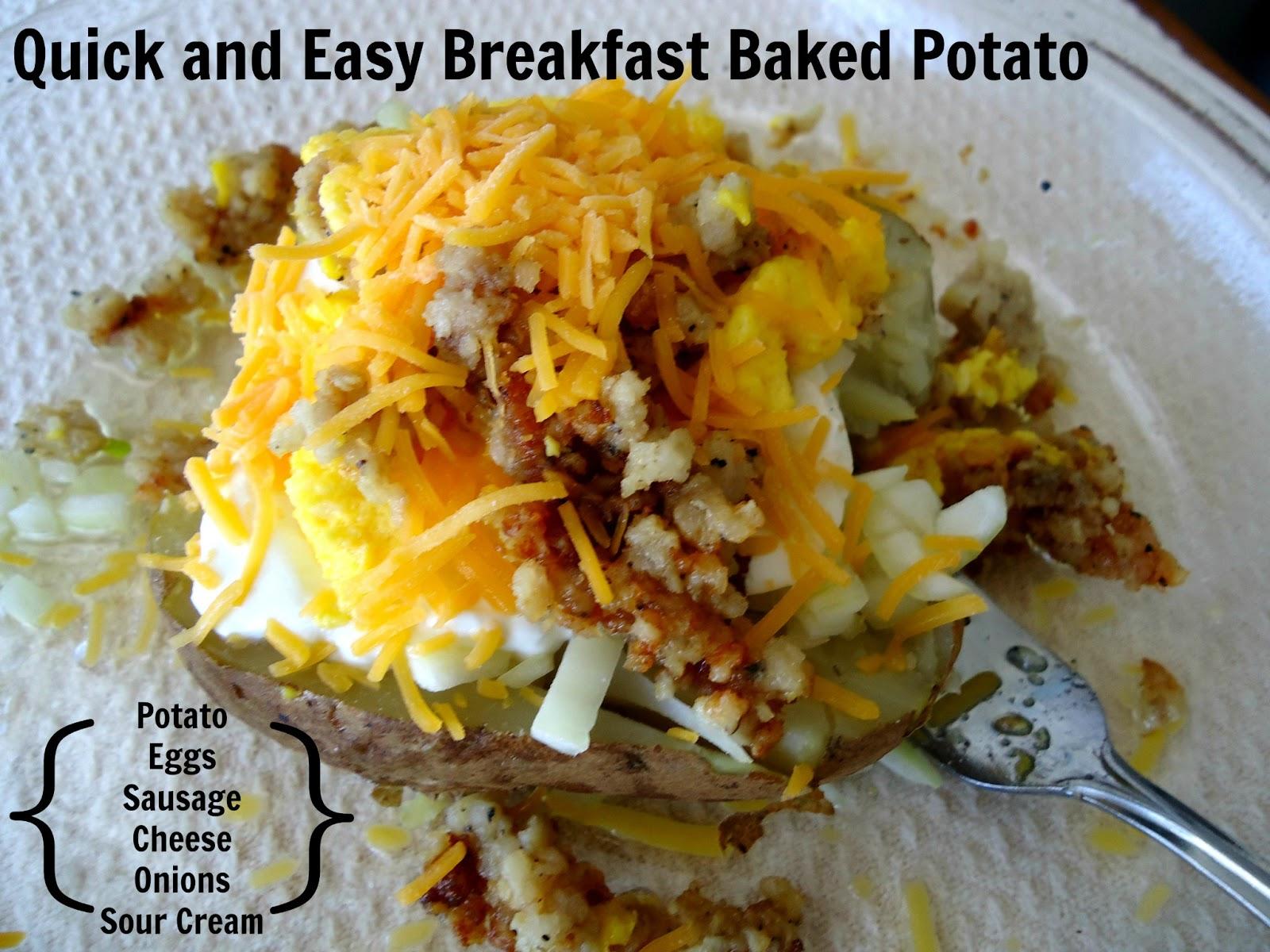 Breakfast Potato Recipes. Quick Healthy Breakfast Recipes. View ...