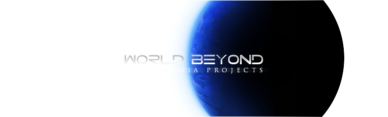 World Beyond | Production Music, Stock Footage and Motion Graphics