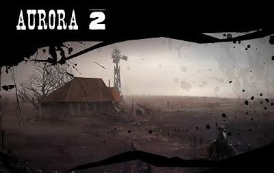 Aurora 2 walkthrough.