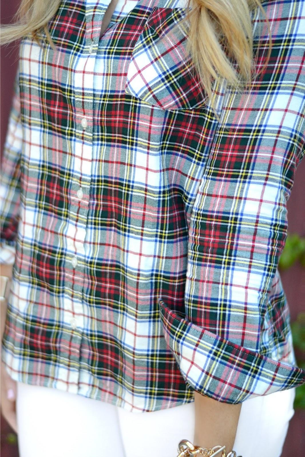 tartan-shirt-ladies