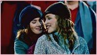 Luce e Rachel