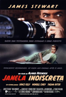 Janela Indiscreta – Legendado