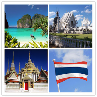 Thaïlande VPN Essai Gratuit