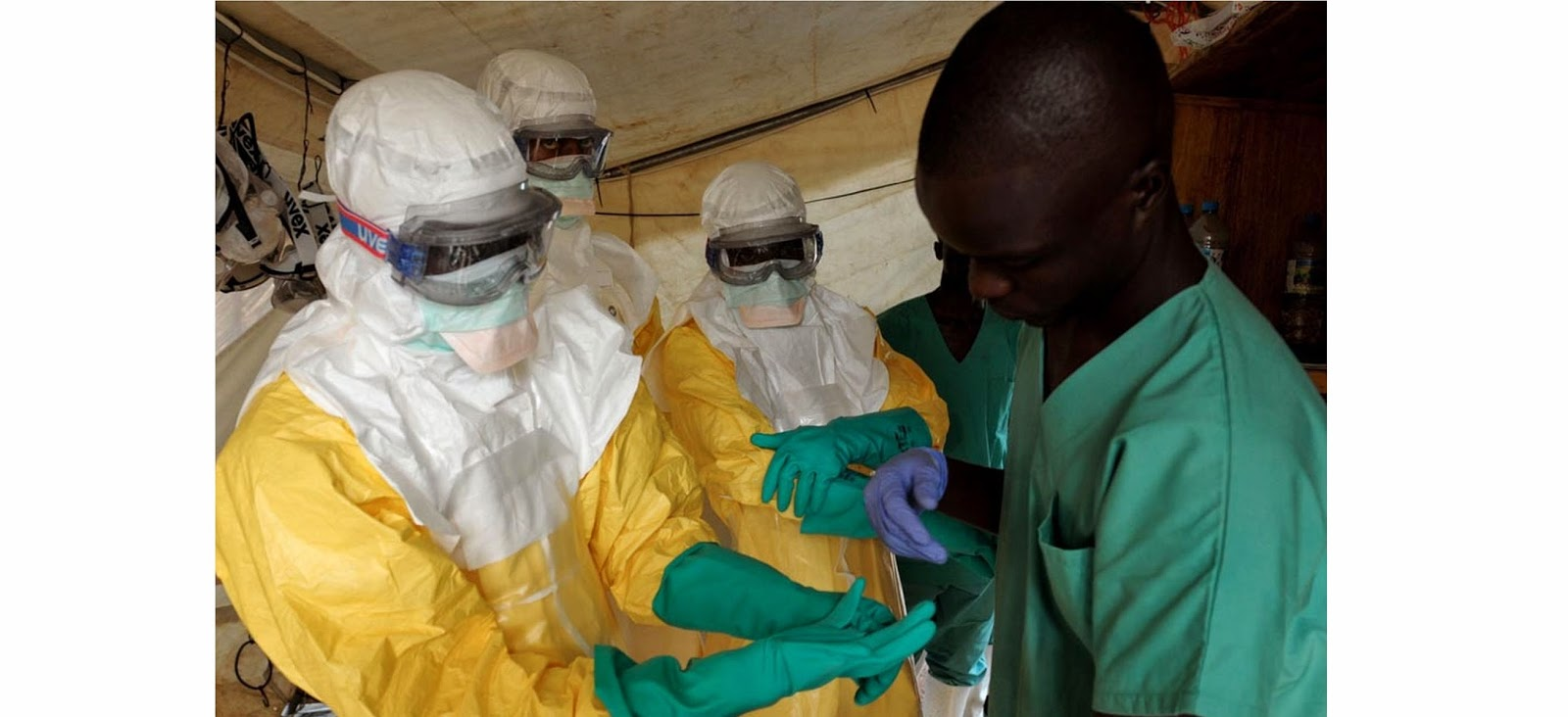 ebola virus and government quarantine procedures to prevent outbreaks The west african ebola virus epidemic (2013-2016) was the most widespread outbreak of ebola virus disease (evd) in history—causing major loss of life and socioeconomic disruption in the region.