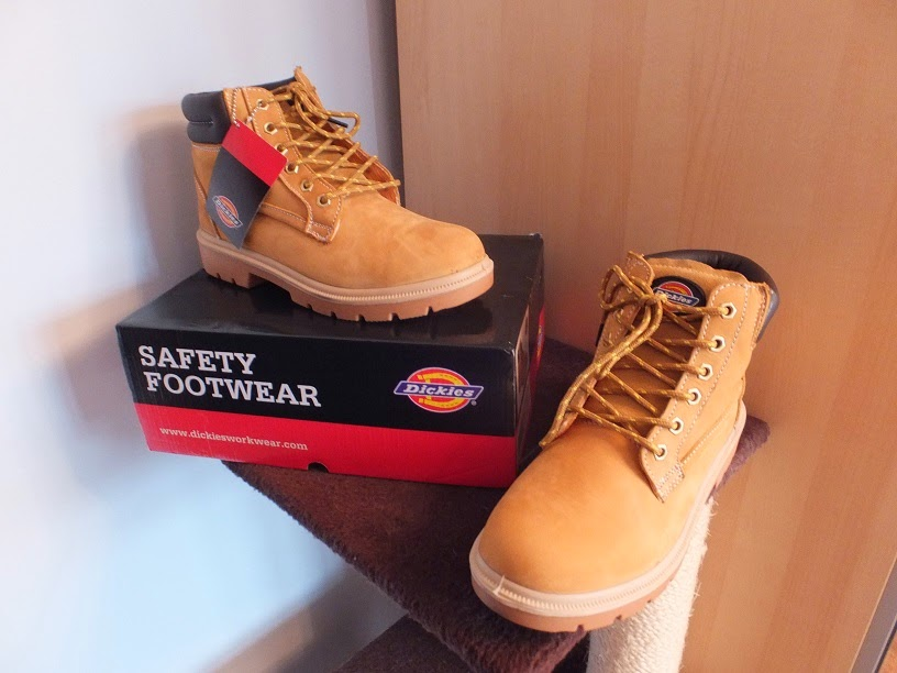 Dickies Donegal Boots