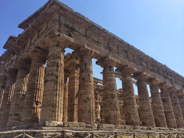 How to Visit the Temples of Paestum