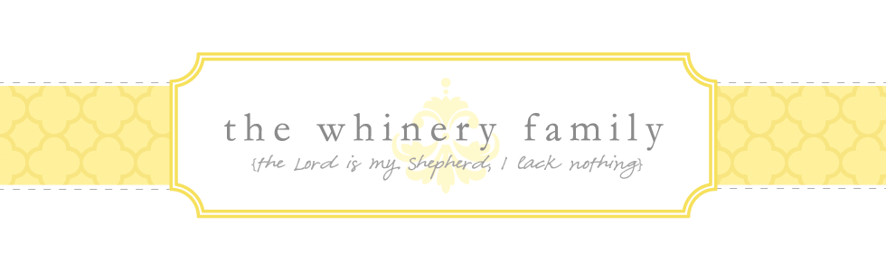 The Whinery Family