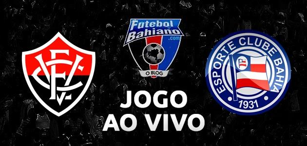 Bahia x Vitória