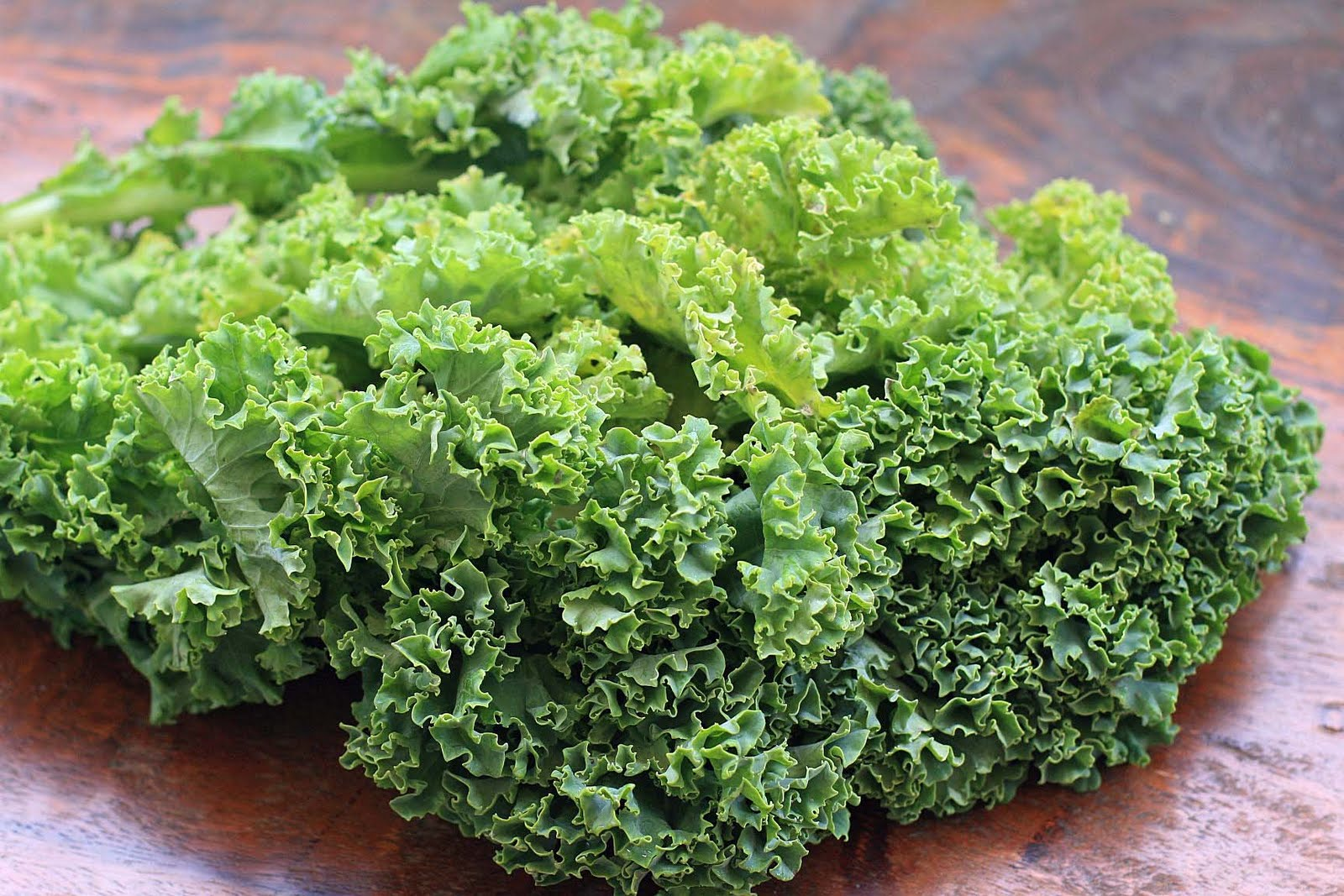 Garlicky Kale With Toasted Coconut Girl Cooks World