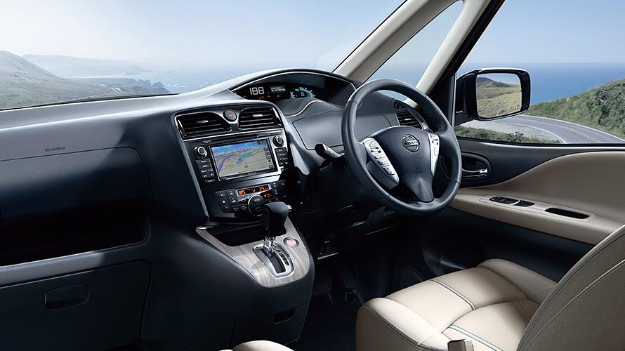 Nissan 7 Seater 2013.html | Autos Weblog