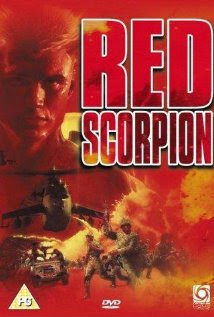 Red Scorpion 1988 Hollywood Movie Watch Online