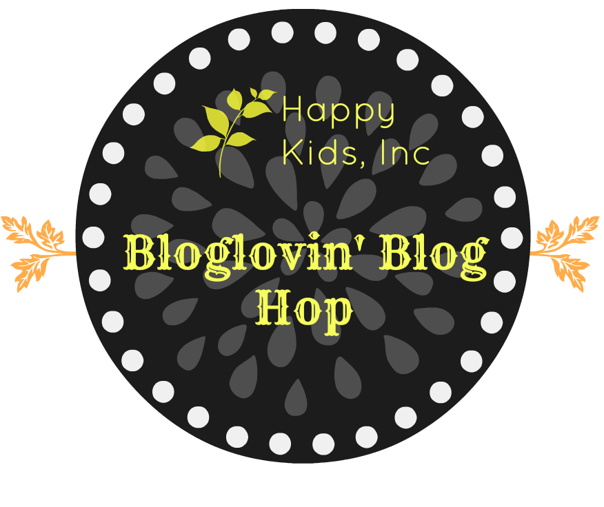 Sandy Toes Creations- Bloglovin' Hop
