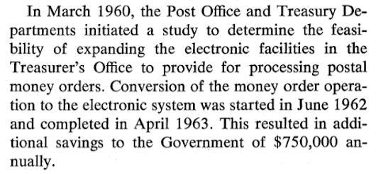 Procedures-For-Money-Orders-Started-In-J