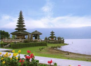 Keindahan Pesona Alam Bedugul Bali