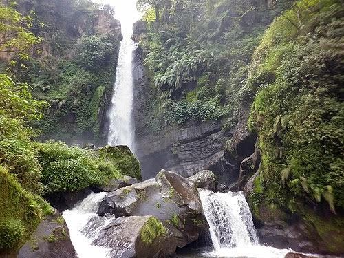Air Terjun Coban Rondo - Malang