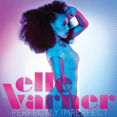 Elle Varner - Stop The Clock