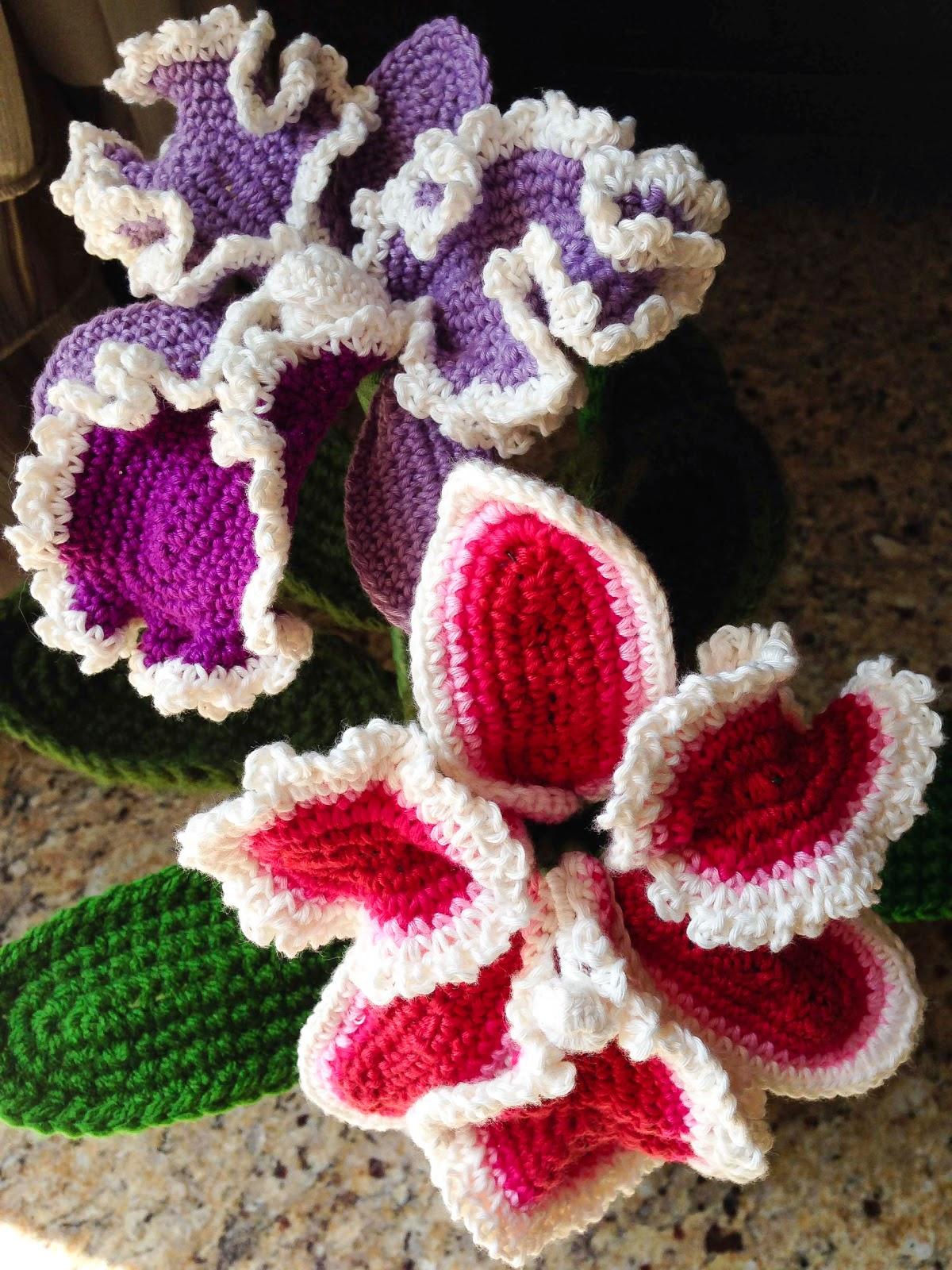 crochet rockstar: October 2013