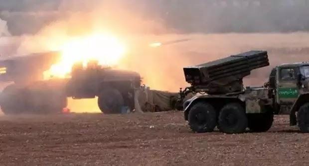 Mαστουρωμένοι τζιχαντιστές μαρτυρούν στα χέρια του συριακού Στρατού στο Χαλέπι: Ανακαλύφθηκαν γιγάντιες αποθήκες…
