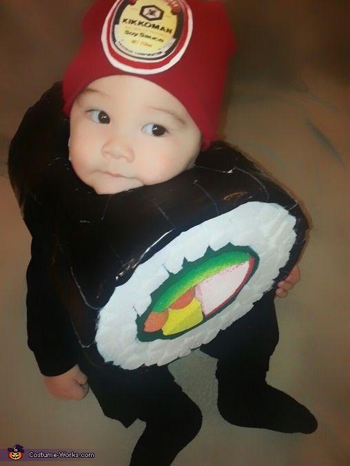 bebe sushi