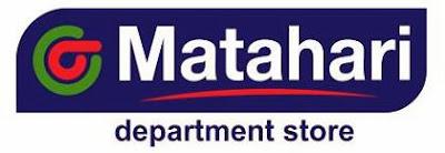 Lowongan Kerja PT Matahari Department Store Tbk 2014