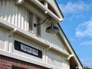 Westerville Heritage Depot