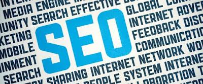 Поисковая оптимизация в раскрутке блога