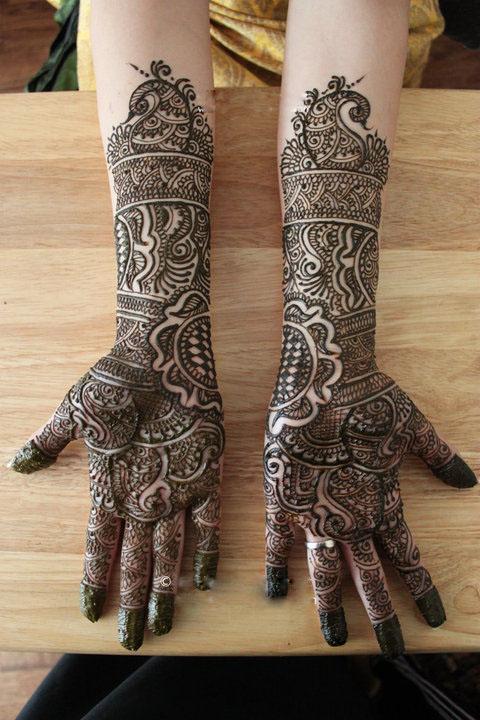 Leg Mehndi Hd Images : Mehandi designs bridal mehndi high