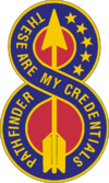 PATHFINDERS - 8th INFANTRY DIVISION