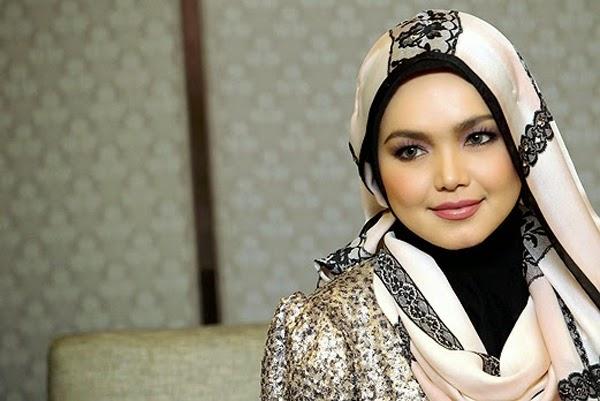 Dato Siti Nurhaliza Tersenarai Top 3 Wanita Terkaya Di Malaysia