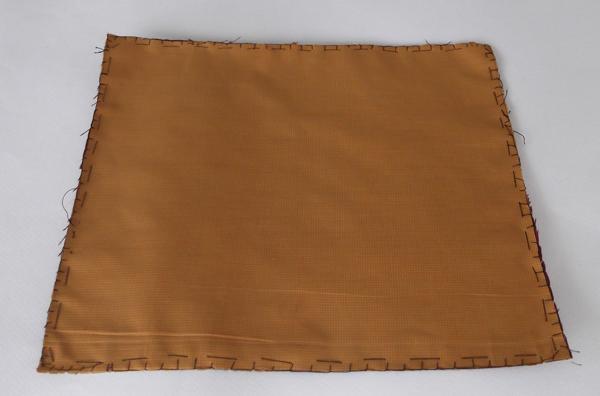 Basting fabrics