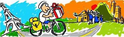 Le Pari Vélo