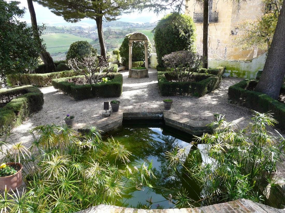 Jardines sin igual las joyas de forestier for Jardines laribal
