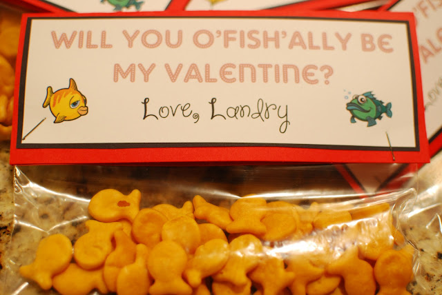 preschool valentine idea