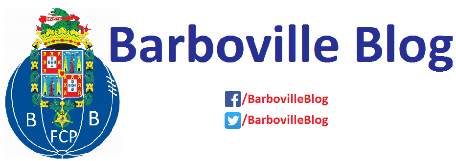 Barboville Blog