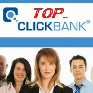 Top Productos ClickBank