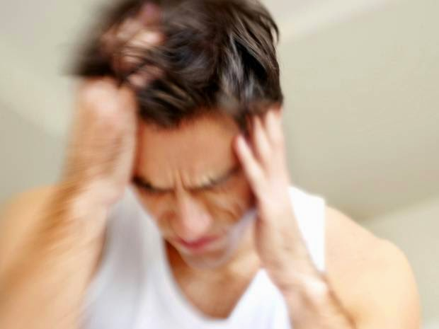 Clinical manifestations of Migraine