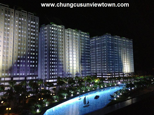 du an chung cu sunview town - can ho gia re hcm