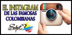 El Instagram de las Famosas