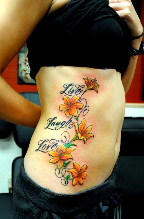 Love Quotes Tattoos