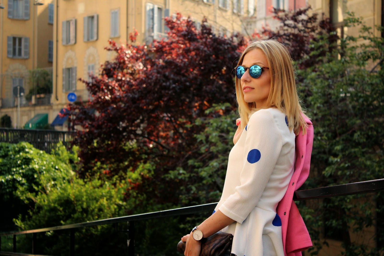 Eniwhere Fashion - Fuorisalone outfit - Total Zara ootd