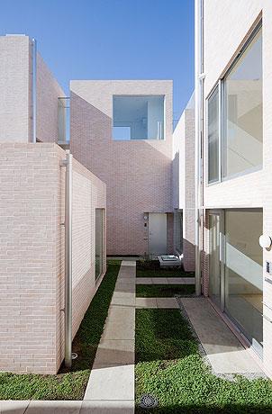 Sanaa seijo apartments iwan baan hic arquitectura for Arquitectos reconocidos