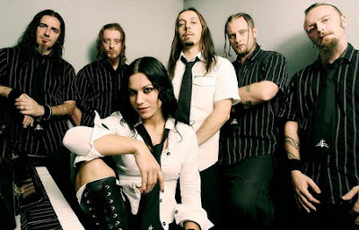 Lacuna Coil - Kill The Light