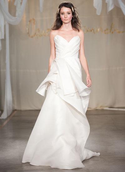 Cheap wedding gowns online blog carol hannah elegant for Carol hannah wedding dresses