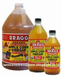 Drinking Apple Cider Vinegar And Molluscum