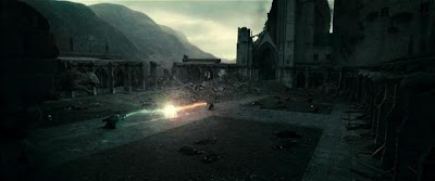 Harry Potter and The Deathy Hallows  - Part 2